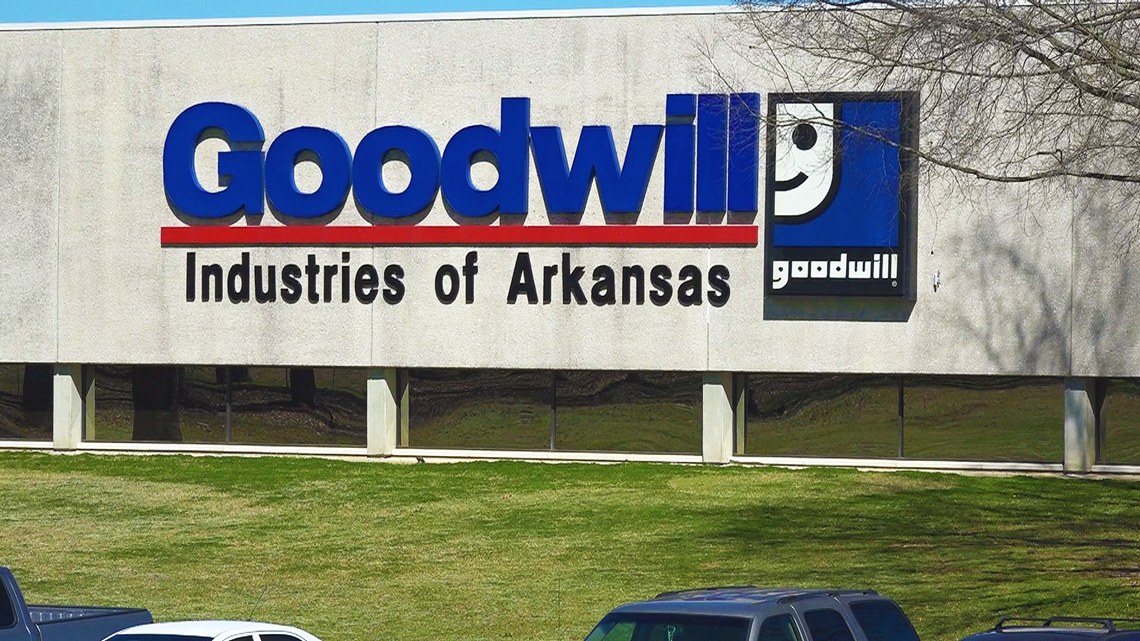 Goodwill Industries of Arkansas creates new program to help deaf people find employment