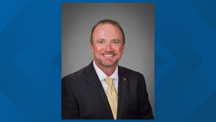 Arkansas lawmaker tests positive for COVID-19