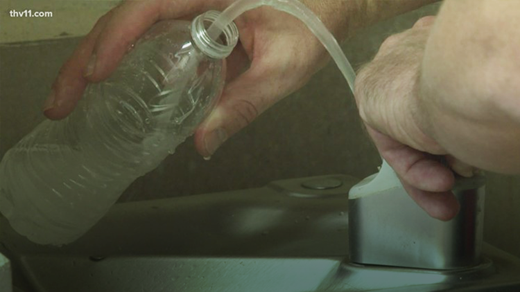 The importance of combating dehydration during the summer heat