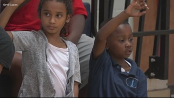 Jacksonville Boys and Girls Club van breaks down, turns to community for help