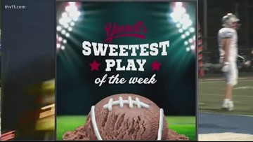 Vote for Yarnell's Sweetest play week two!