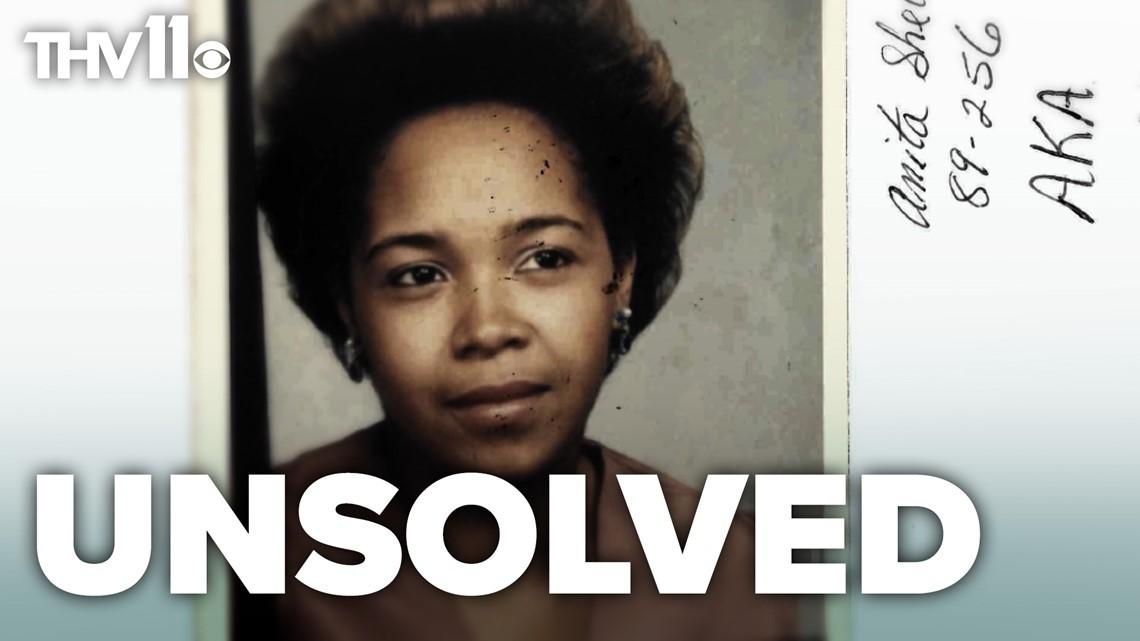Daughter seeks justice in 1989 Little Rock murder of her mother