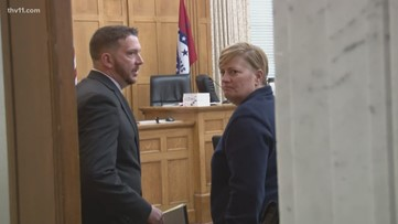 What happened & How we got here: Officer Starks's legal battle with the City of Little Rock