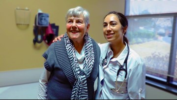 How a close doctor-patient relationship helped one Hot Springs woman