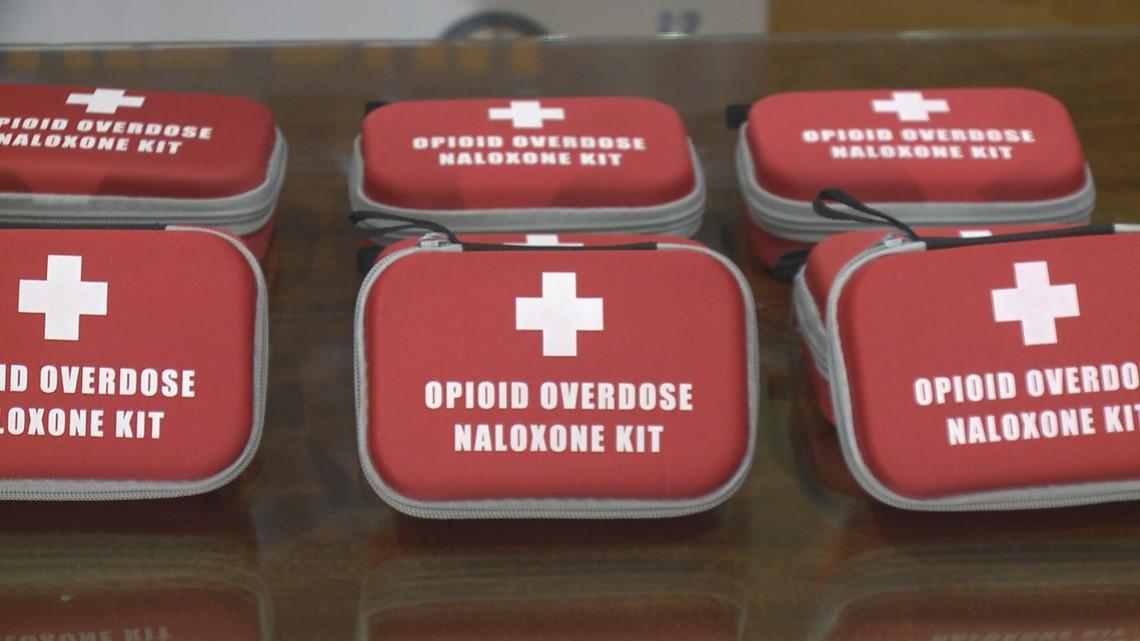 Arkansas school nurses now have access to overdose-reversal drug