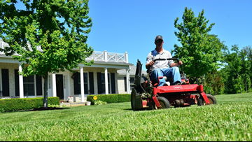 'Uber for lawn care': Find, schedule, pay your lawn guy with new app