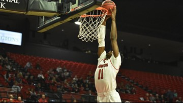 Red Wolves come up short in overtime at Appalachian State