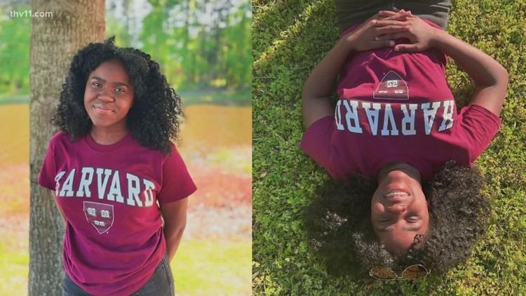 EStem student is headed to Harvard this fall