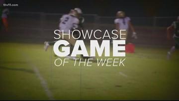 Showcase Preview: Robinson vs. Arkadelphia