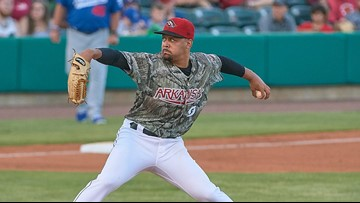 Travs rally to get win in support of Sheffield