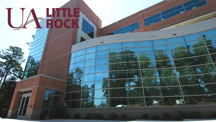 UA Little Rock program offers free tax help to community