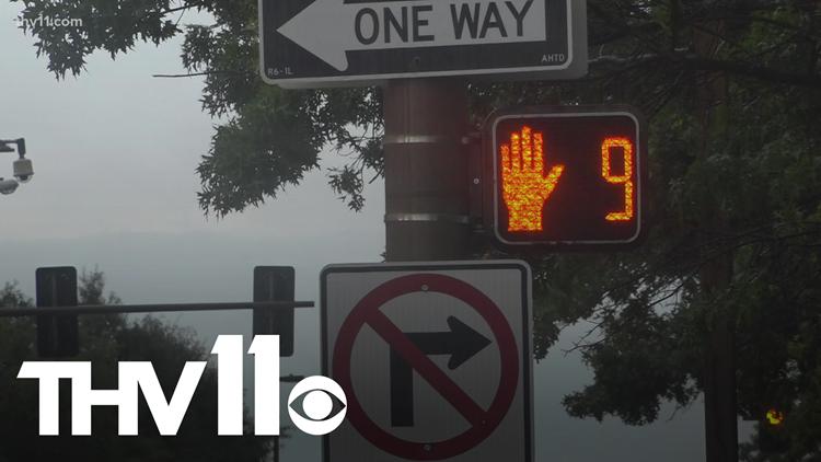 Arkansas lawmaker looking into Broadway Street speeding concerns
