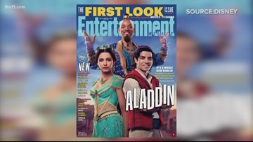 Social media reactions to 'Aladdin' and Google's 'Home Alone' commercial