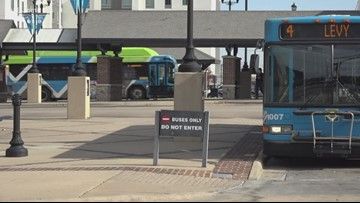 Bus system in the works for Jacksonville