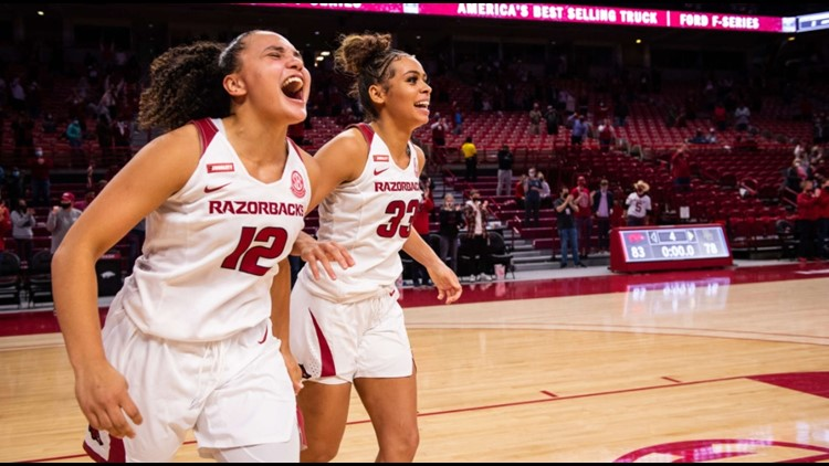 Mike Neighbors and Chelsea Dungee preview SEC Tournament