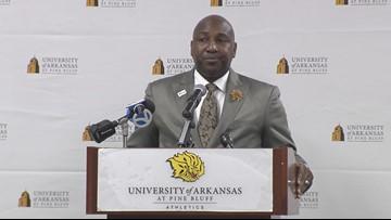 UAPB dismisses Athletic Director Melvin Hines