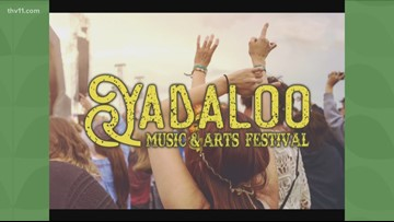 Food, music, and fun at the Yadaloo Music & Arts Festival