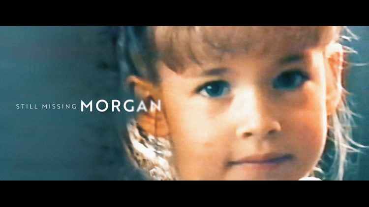Morgan Nick documentary asking people to submit pictures, video from June 1995