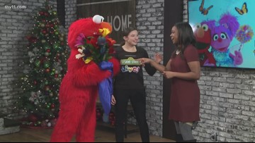 Sesame Street Live is coming to North Little Rock