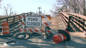 What's going to happen to the nearly 100-year-old wooden bridge in North Little Rock? | 11 Listens