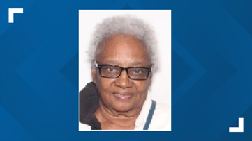 Missing Little Rock woman located safe in Memphis at Greyhound station