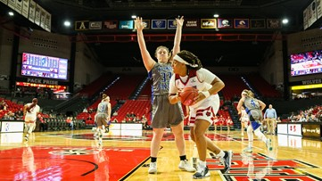 Tennison's Career Night Propels A-State To Season-Opening Win
