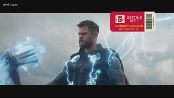 Getting Reel: Avengers Endgame