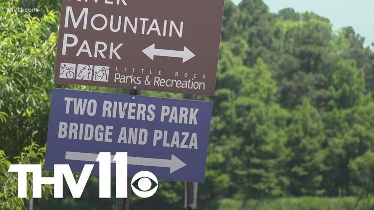 Arkansas outdoor trails prepare for more visitors