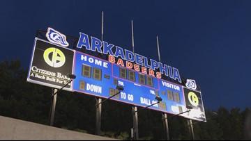 Home Field Advantage | Arkadelphia Badger