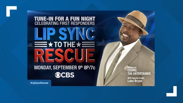 Lip Sync to the Rescue CBS