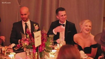 Wolfe Street Foundation hosts fundraising gala to help those in recovery