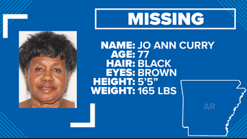 Silver alert for missing Little Rock woman has been inactivated