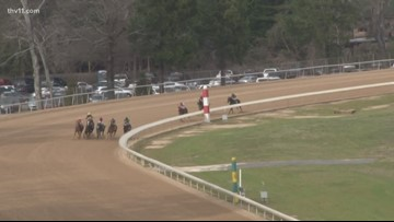 Big money horses, owners are big players at Oaklawn Racing
