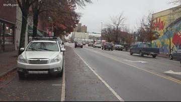 More effort to reduce speeding in downtown Little Rock