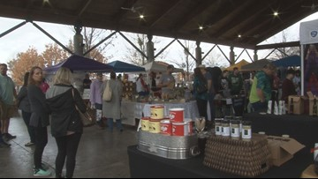 A little bit goes a long way for local shops on Small Business Saturday