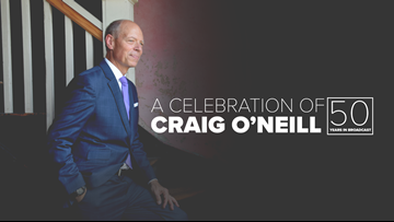 Craig O'Neill | A RemARKable Person