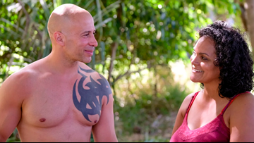 Frenemies are made in the season premiere of Survivor: Winners at War
