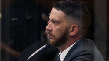 Judge orders Little Rock to give Officer Starks gun, badge back