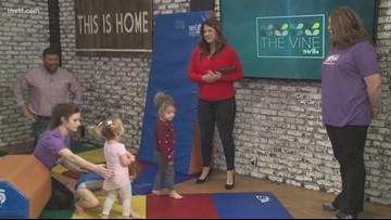 When to start your child in gymnastics