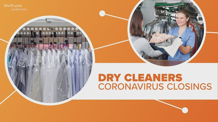 Dry cleaners struggling | Connect the Dots