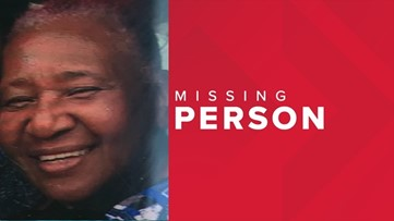 Pine Bluff police safely locate 70-year-old woman with dementia
