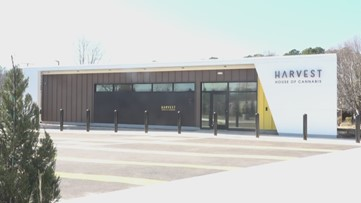 First medical marijuana dispensary opens in Little Rock