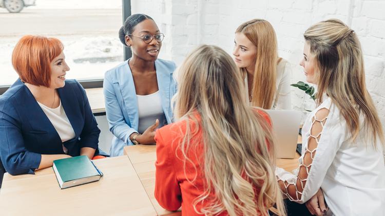 New mentorship program aimed at growing Arkansas women entrepreneurs is now open for applications