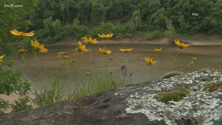 Buffalo National River drowning prompts reminder to take precautions on lakes and rivers