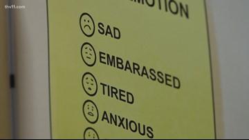Understanding anger in kids