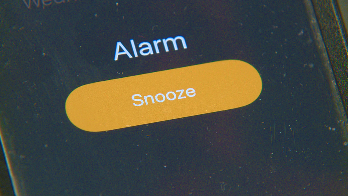 Verify | To snooze or not to snooze?