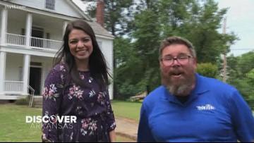 Discover Arkansas | Potts Inn