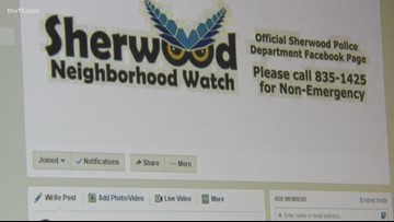"""Sherwood """"COPPS"""" aim to solve traffic issues"""