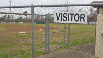 Pine Bluff community pitching to bring youth baseball back to life