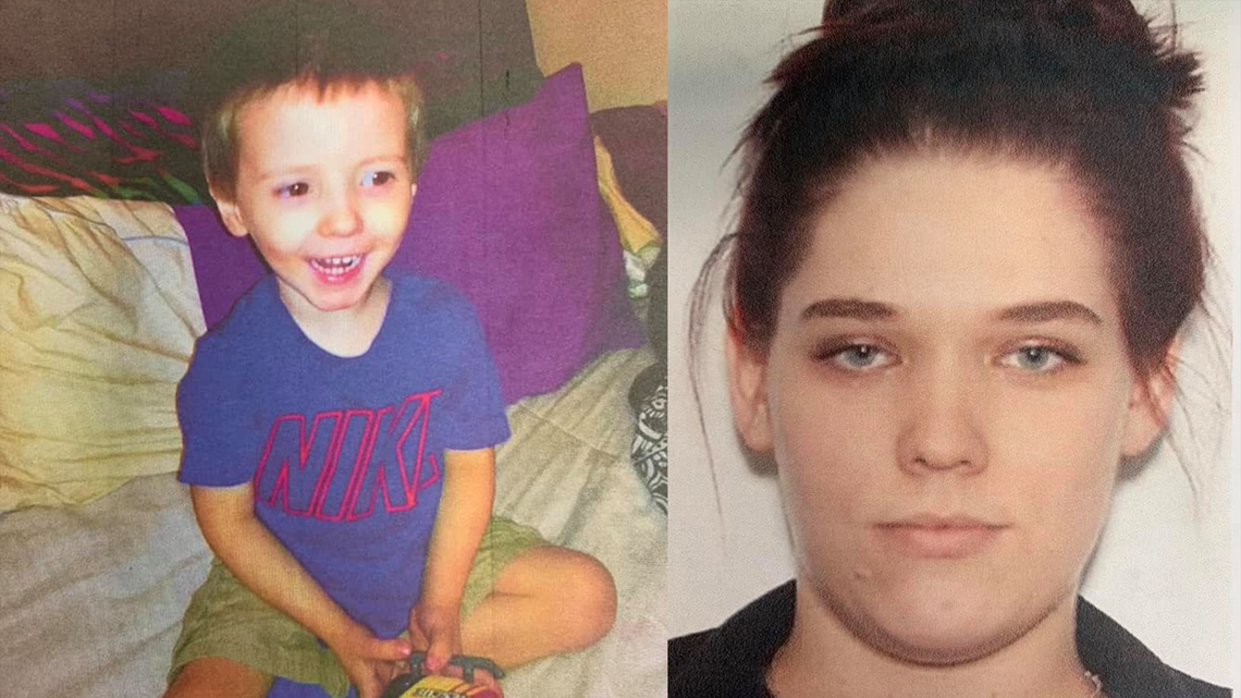 Arrest made in Camden double homicide case, search continues for Jory Worthen